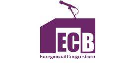 Logo Euregionaal Congresburo