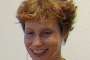 Ellen Burger