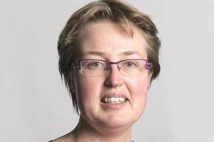Jolanda Schieving
