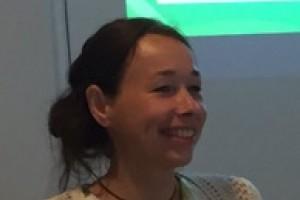Wendy Engelbertink