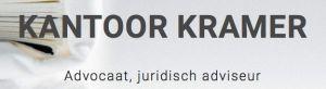 Kantoor Kramer en Leger des Heils Jeugdbescherming & Reclassering