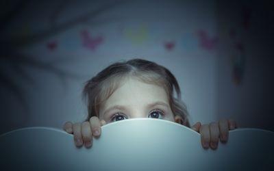 Chronisch trauma bij kinderen en jong volwassenen