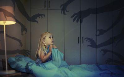 Angst bij kinderen en jong volwassenen