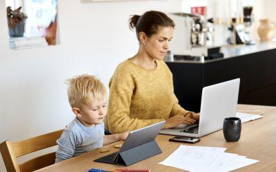 Contact met ouders - 2e editie - 2021