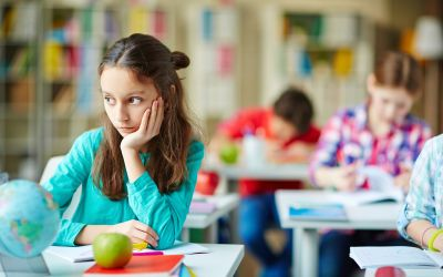 Overvraging, stress en burn-out bij kinderen en jongvolwassenen - 3e editie