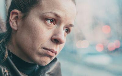 Stemmingsproblematiek: verdriet, somberheid en depressie