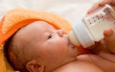 Vroegsignalering bij baby's