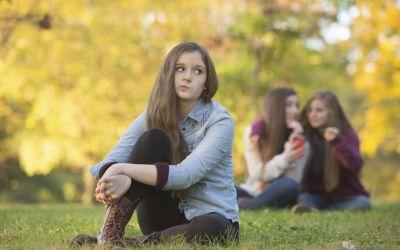 Werken aan sociaal-emotionele weerbaarheid bij jeugdigen