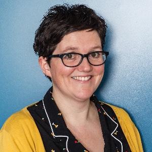 Sharon Unsworth