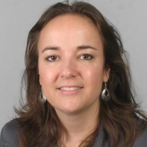Sylvia van der Pal