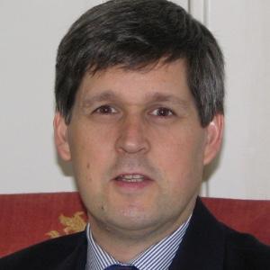 Victor Buwalda