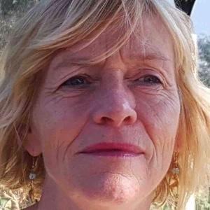 Barbara van Blanken