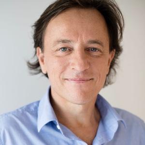 Jean Pierre van de Ven