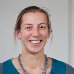 Judith Hoevenaars