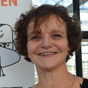 Katrien Laane