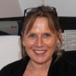 Marja Rexwinkel