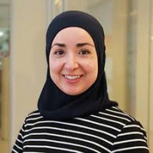 Naima Abouri