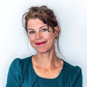 Jacqueline Kleijer