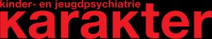 Karakter - Kinder- en jeugdpsychiatrie