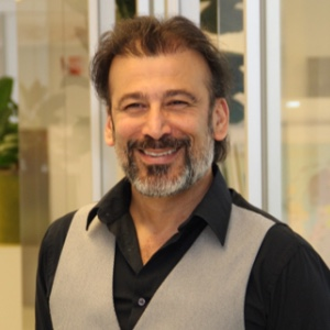 Kaveh Bouteh