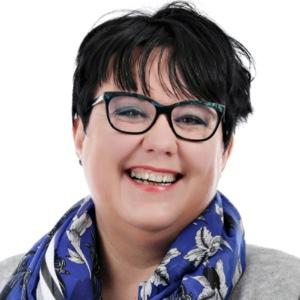 Linda Vergouwen