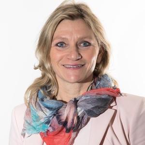 Nicole van der Veeke