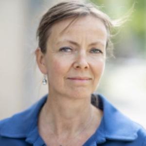 Karin Slotema
