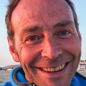 Peter Muris