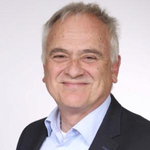 Rolf Kleber