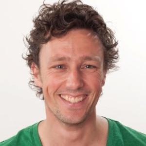 Sander Begeer