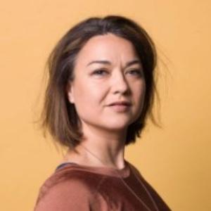 Sabine Meulenbeld
